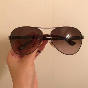 Michale Kors Aviators Sunglasses